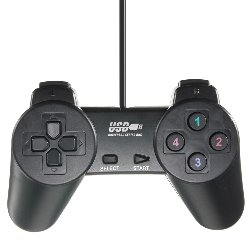 how to play with joystick on pc