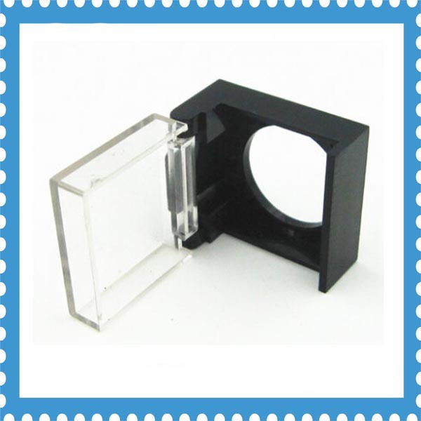Protective Clear Plastic Switch Covers