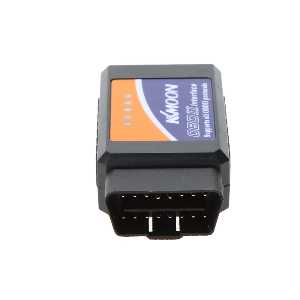 Kkmoon CY-B08 ELM327 Bluetooth Auto Scanner OBD 2 Diagnostic Interface OBD 2 Auto Car Diagnostic Scanner for android(China (Mainland))