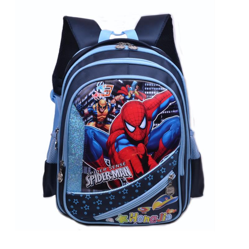 Boys School Backpacks School Bags For Boys High