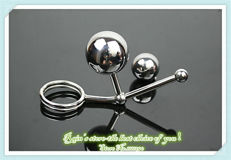 anal toy ball