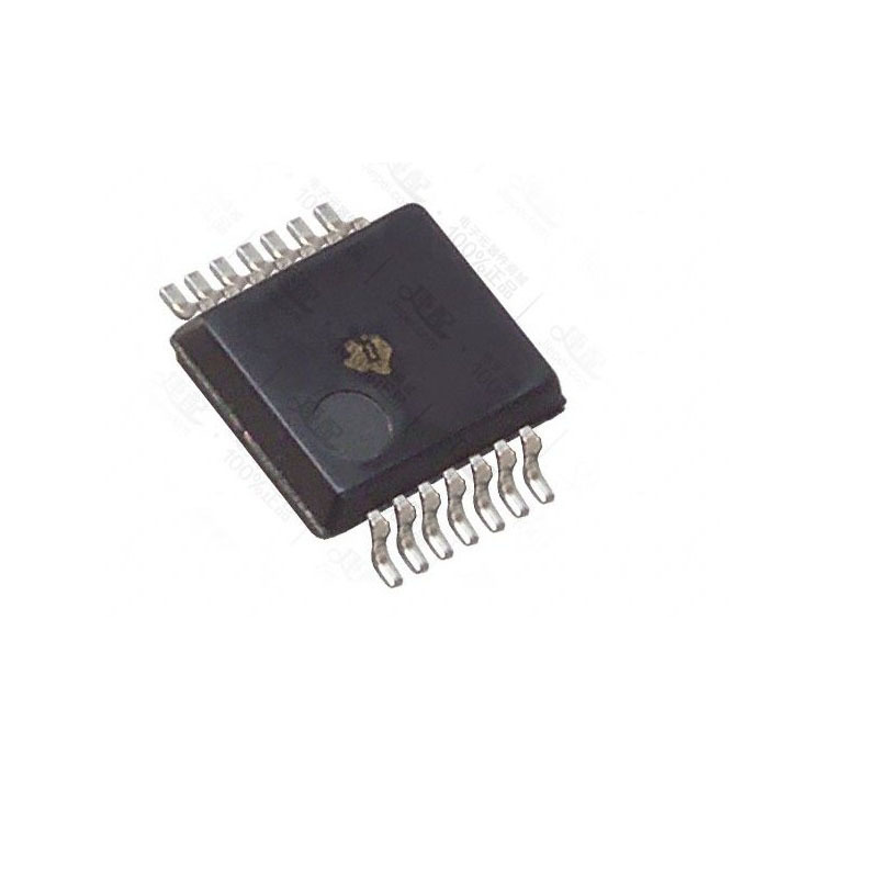 схемы IC инвертор