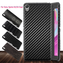 Buy Cover Sony Xperia X A/X Dual Hard Cases Snake Grain Leather Coated Hard Phone Case Bag Sony Xperia XA/XA Dual Shell for $2.20 in AliExpress store