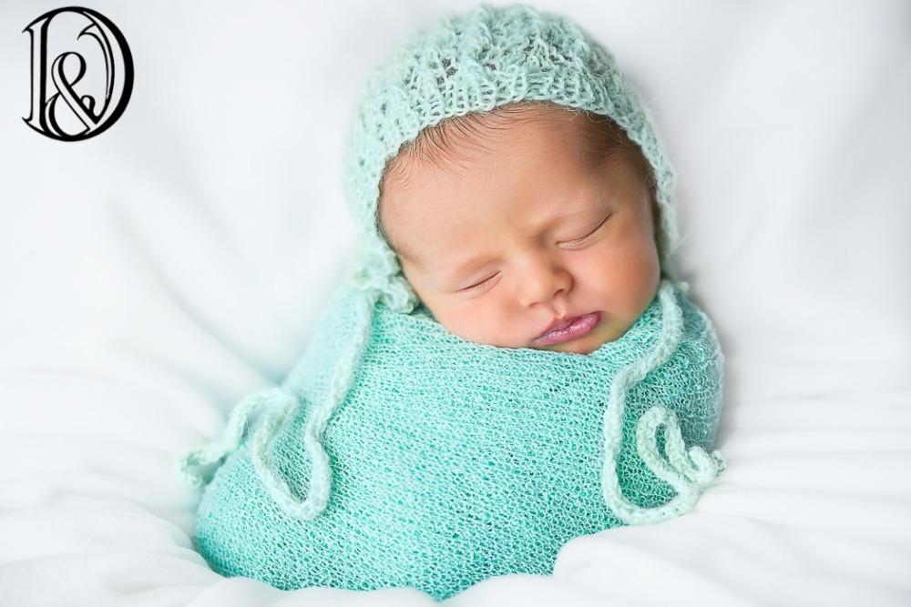 Stretch Knit Wrap Newborn Photography Wraps Nubble Wraps Rayon Wraps Maternity Scarf Women Shawl(China (Mainland))