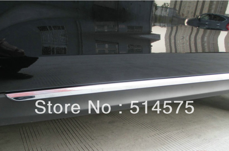 side door trims, moulding 13 14 Subaru Forester 2013 2014 - Fashion Car store