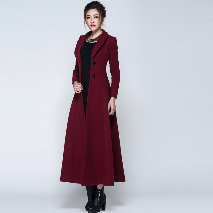 Compare Prices on Cashmere Wool Coats- Online Shopping/Buy Low