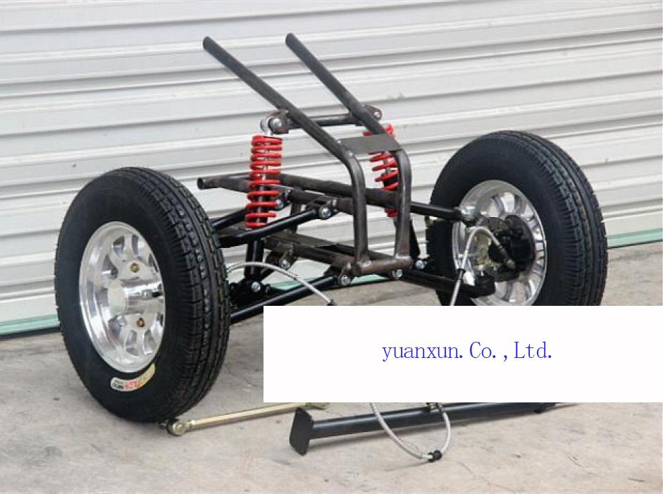 Electric Car Conversion Plans