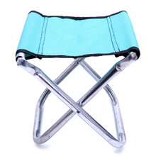 Portable Folding Chair Stool Seat Outdoor Fishing C&ing Travel Picnic Hiking Folding Chair Stool Steel Pipe  sc 1 st  AliExpress.com & Popular Travel Folding Stool-Buy Cheap Travel Folding Stool lots ... islam-shia.org