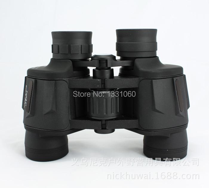 nitrogen waterproof high-powered telescope eyepiece 8X40 binoculars night vision - Cailin Electronic Ebuy Store store