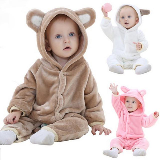 Мальчиков комбинезон infantil Весна осень новорожденных комбинезон один штук одежды девочка одежда наборы roupa nascido menino macacao