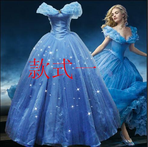 Платье как у золушки сшить 91