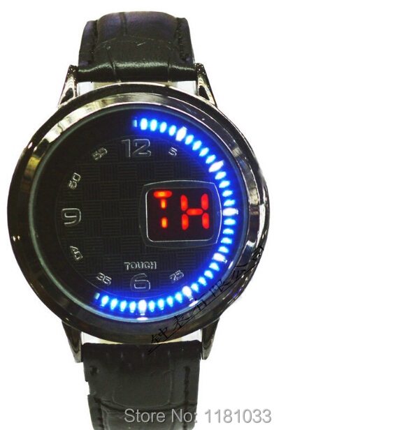 Binary Watch | eBay