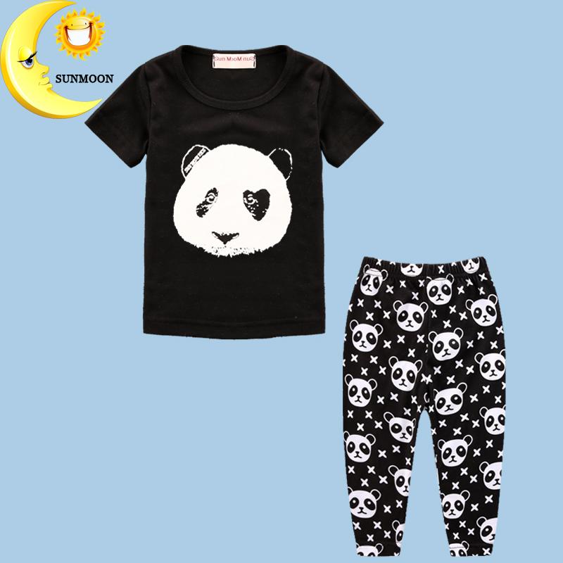 New fashion baby boy clothing infant baby boys girls clothes casual short sleeve t shirts+pants 2pcs outfits set child costume(China (Mainland))