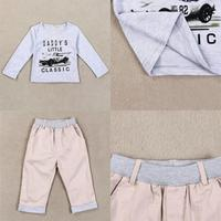 Комплект одежды для мальчиков Unbrand 2 Baby Boy +  Set