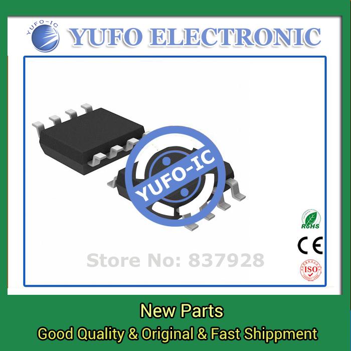 Free Shipping 10PCS M24128-DRMN3TP / K genuine original [EEPROM I2C 128KB 8SOIC]  (YF1115D)