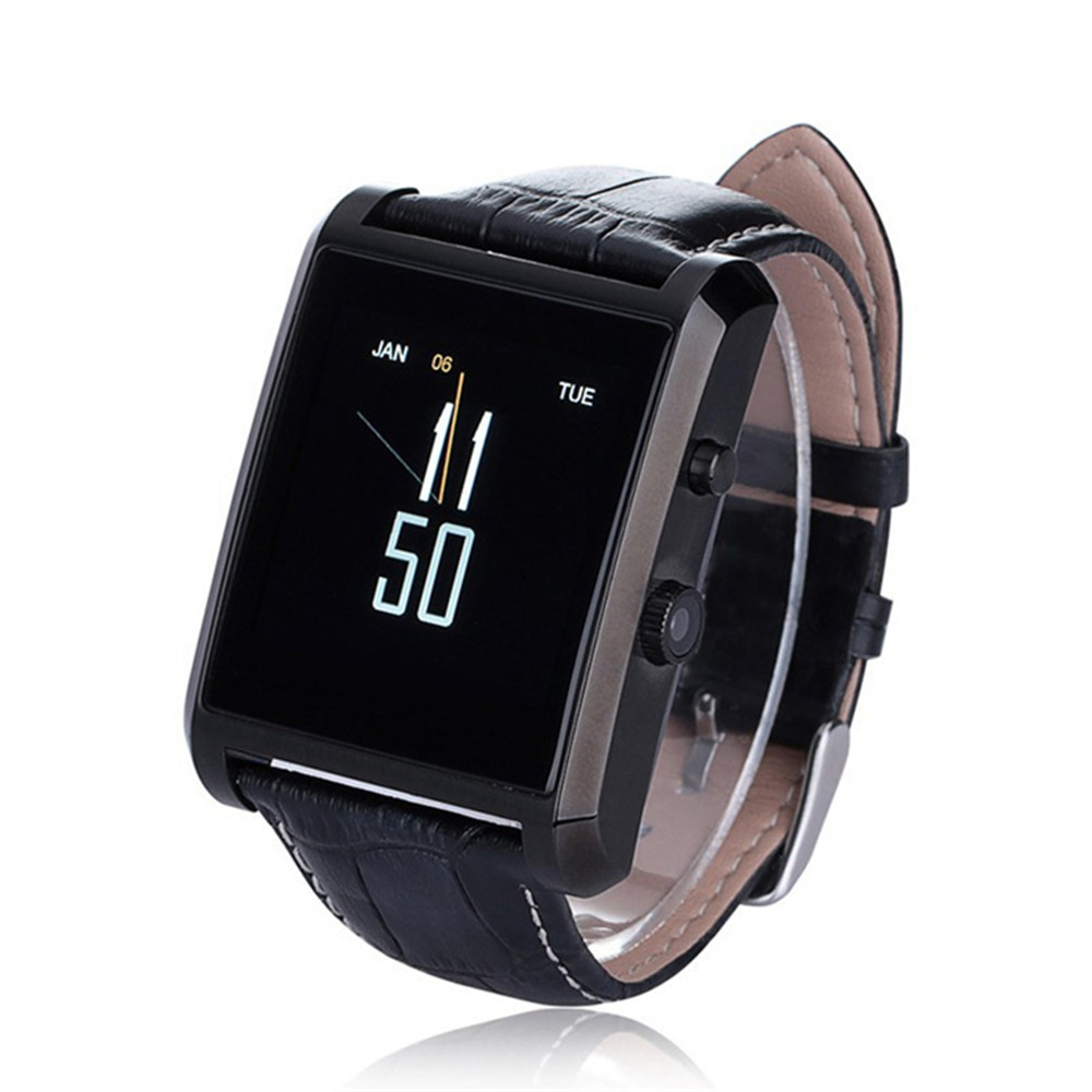 DM08 IP67 waterproof bluetooth smart watch for android IOS phone men Sync whatsapp facebook Pedometer Camera Anti Lost relogios<br><br>Aliexpress