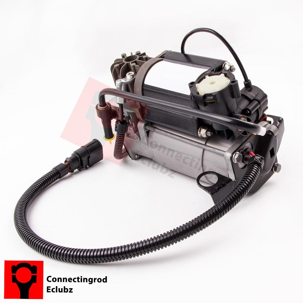 For Audi A8 Air Suspension Compressor Pump Patrol Engine 6/8 Cylinder 4E0616007 Pump 4154031160 Gas-engine 4E0616005H 2.8 FSI(China (Mainland))