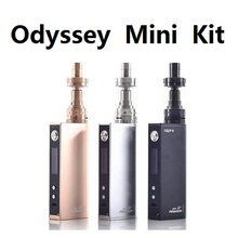 100% Original Aspire Odyssey Mini Kit With Triton Mini Tank & Pegasus Mini TC Temperature Control Mod
