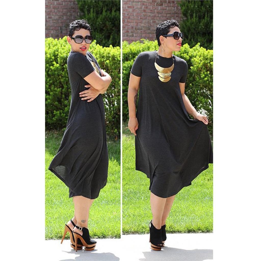 style black dress ebay