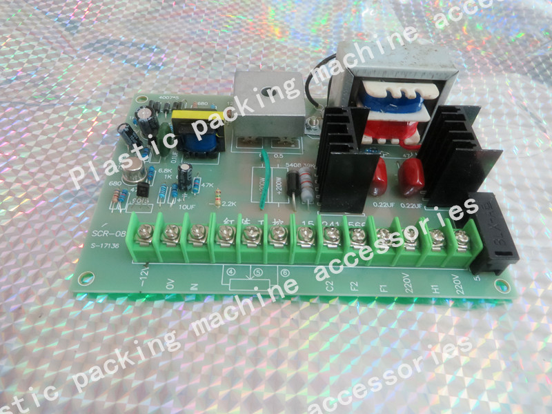 Buy Scr 08 Dc Motor Speed Controller Dc