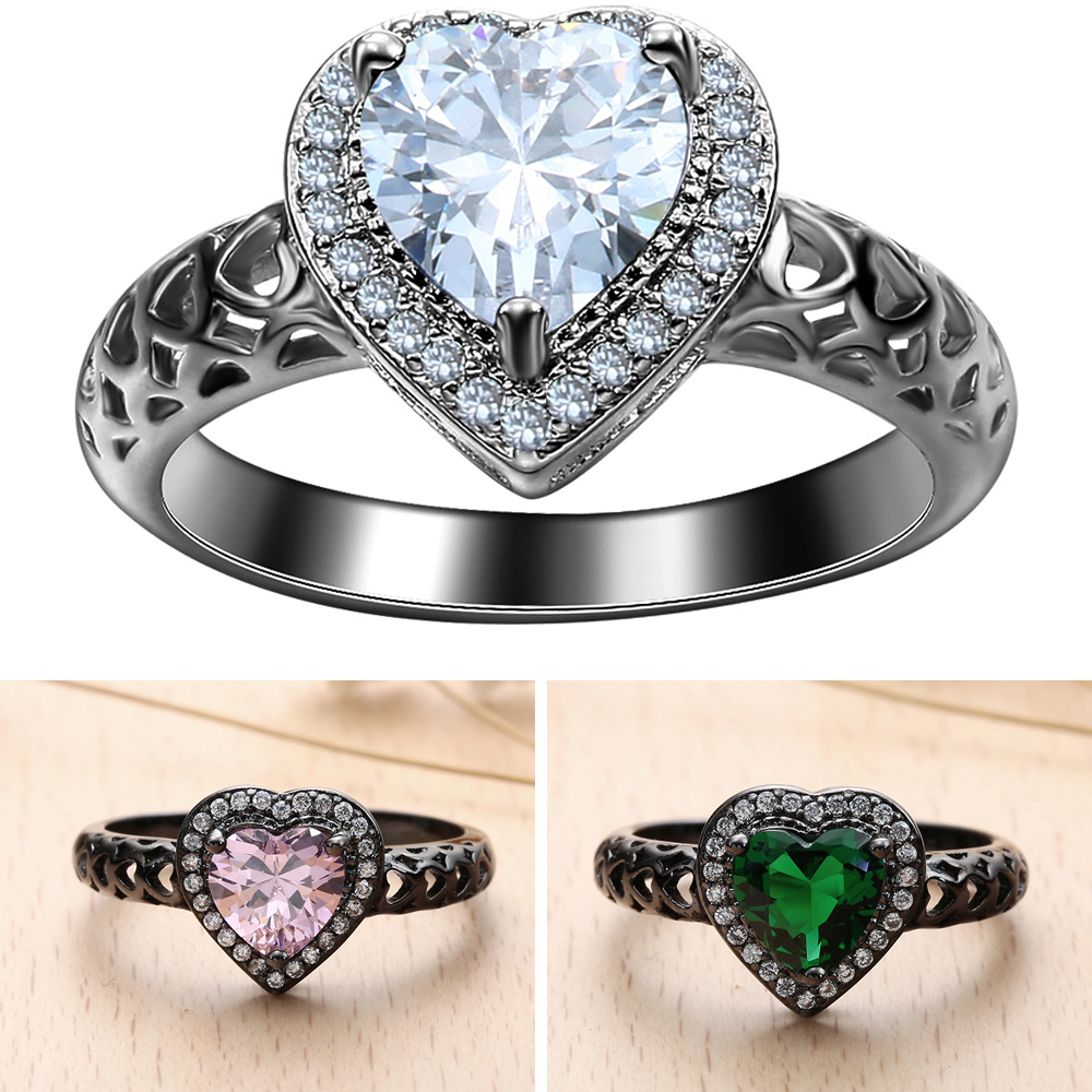 Popular Cheap Engagement Rings Women Buy Cheap Cheap Engagement Rings Women l