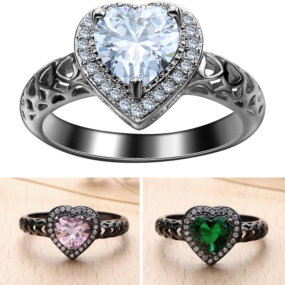 Popular Cheap Engagement Rings Women-Buy Cheap Cheap Engagement Rings Women Lots From China ...