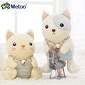 Plush Sweet Cute Lovely Stuffed Baby Kids Toys for Girls Birthday Christmas Gift Kawaii Dogs lovely