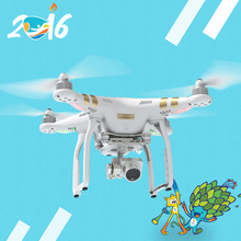 Top Selling DJI Phantom 3 Professional Drone for Sale RC Quadcopter RTF GPS FPV With1080P HD Camera