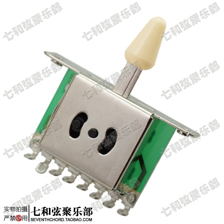 parts shark Picture - More Detailed Picture about 9 Pcs 5 Way ...
