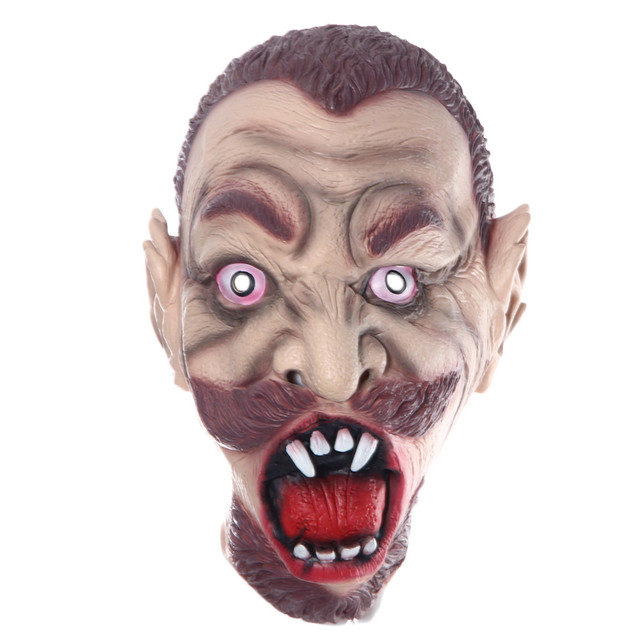 Lovely pet Free Shipping Halloween Party Anger Evil Mask or Cosplay Mask or Terror Mask or Head Mask Jul29