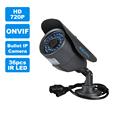 JOOAN 703KRA 720P ONVIF IP Camera Outdoor Network CCTV Security Video Surveillance 36pcs IR Leds Good