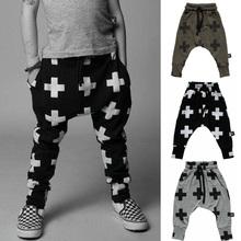 Nununu kikikids boys harem pants kids baby harem pants boys clothes trousers children meninos moda infantil brand kinder