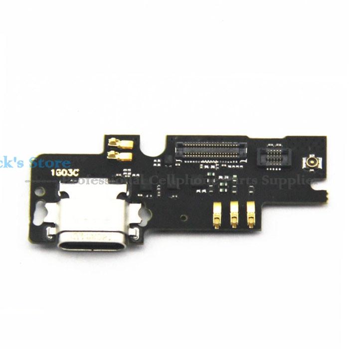 For Xiaomi Mi4c Mi 4c M4c USB Charge Charging Port Board Flex Cable Dock Connector Parts