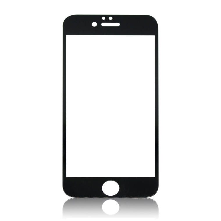 2016 Ultra Thin Front Full Cover Tempered Glass Film for iPhone 6 plus tempered glass For