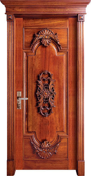 Hot sale top quality and reasonable price exterior and interior solid wood door interior doors with glass pvc interior doors(China (Mainland))