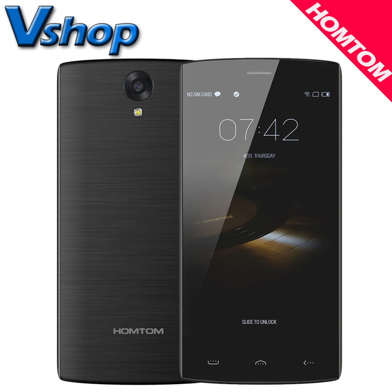HOMTOM HT7 Pro HT7 Original Smartphone 5.5 inch Android 5.1 Mobile Phones 720P Dual SIM Cell Phone Support G-sensor GPS Google(China (Mainland))