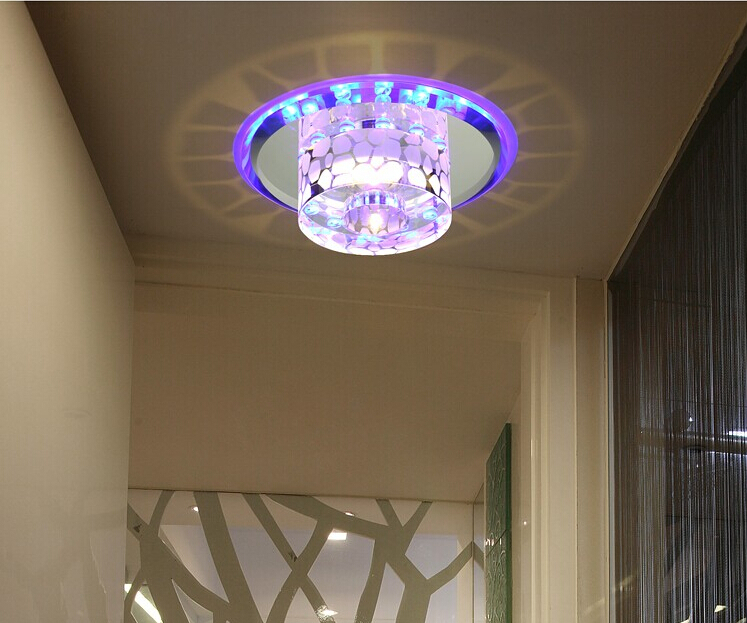 Netwall And Ceiling Light Sets : front light modern wall lamps 5w 7w 9w washroom make room lights ...