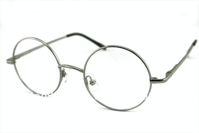 Gallery For > Vintage Round Glasses Frames