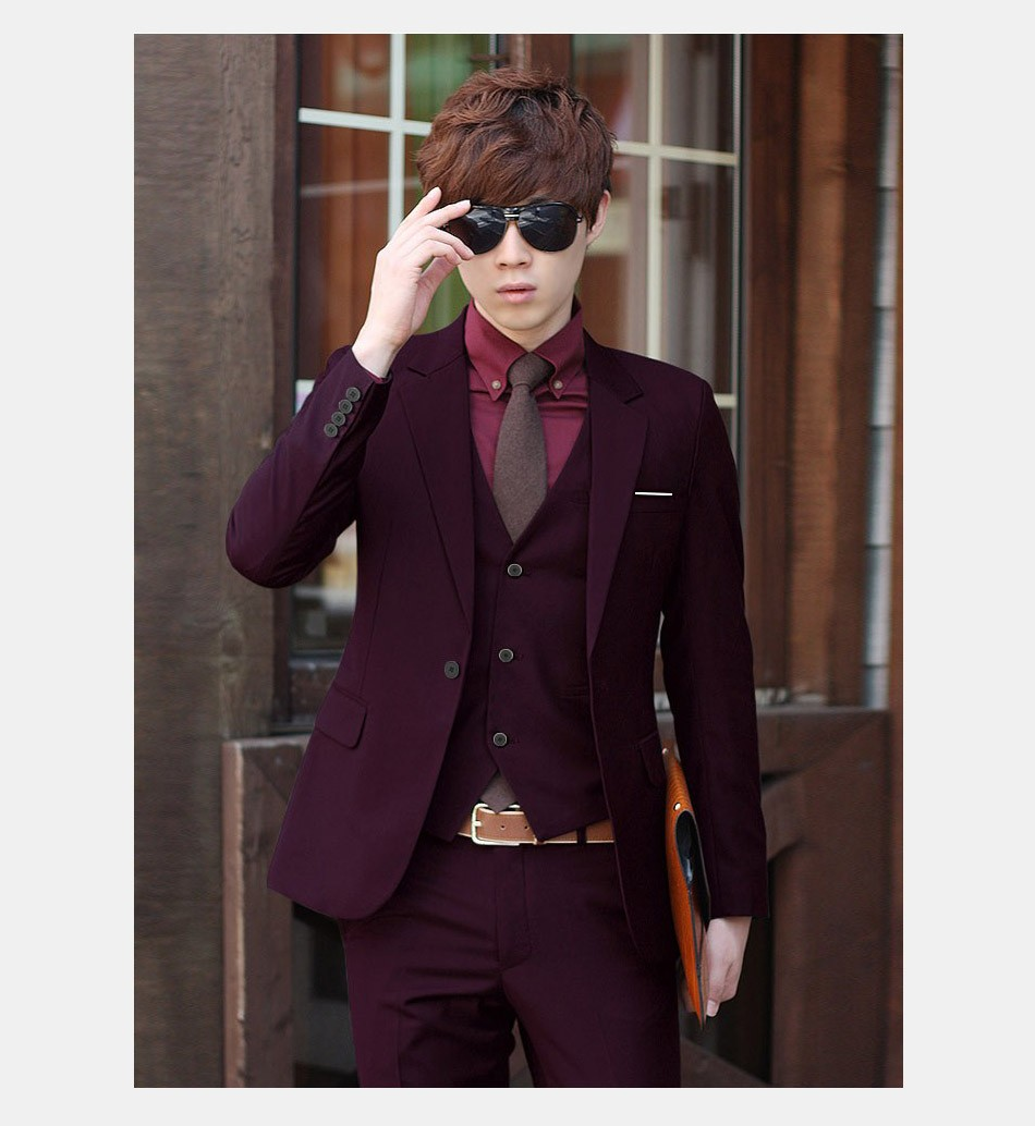 HTB1t31hKpXXXXatXXXXq6xXFXXXs - (Jacket+Pant+Tie) Luxury Men Wedding Suit Male Blazers Slim Fit Suits For Men Costume Business Formal Party Blue Classic Black