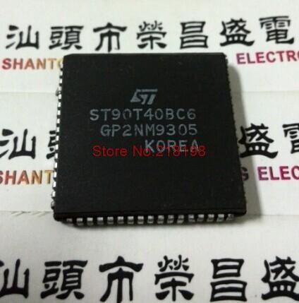 Здесь можно купить  Free delivery 10PCS ST90T40BC6 PLCC  Электронные компоненты и материалы