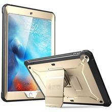 Funda SUPCASE para iPad 9,7 (2018/2017), carcasa protectora resistente UB Pro de cuerpo completo con Protector de pantalla incorporado(China)