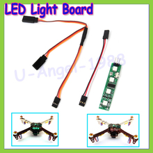 Buy Wholesale 1pcs Multicopters Air LED Stop Indicator Brake Light Board 60*12mm RC QAV250 Mini 250mm Quadcopter Aircraft Drone for $3.51 in AliExpress store