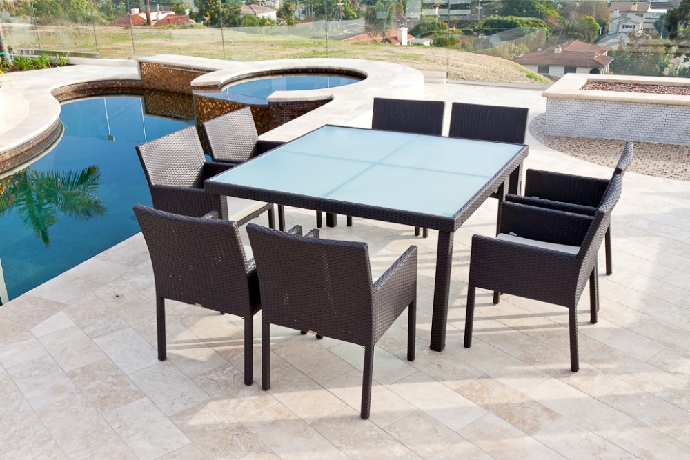 online get cheap garden furniture tables aliexpresscom alibaba