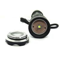 10 единиц РЗЭ xml-l2 l2 führte 2500lm taschenlampe 5 modi 18650 3 привело batterie xaaa-blitzlicht