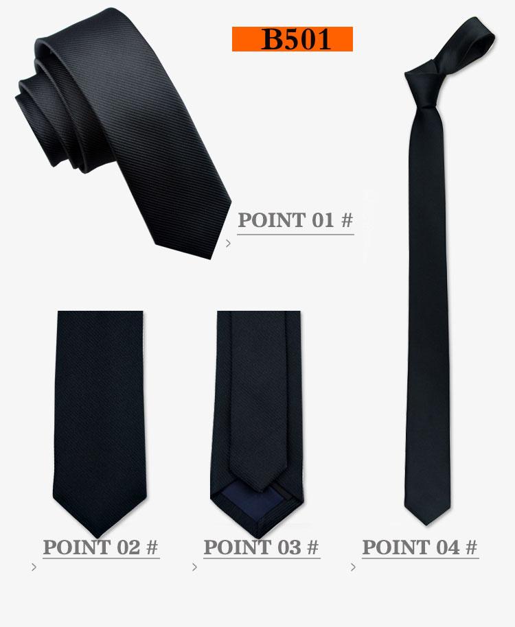 Мужской галстук 1Piece 5