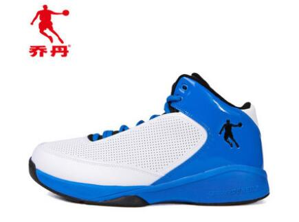 Free shipping 100% authentic Jordan basketball shoes men 2016 spring new breathable rubber red and blue cotton size 6.5-11(China (Mainland))
