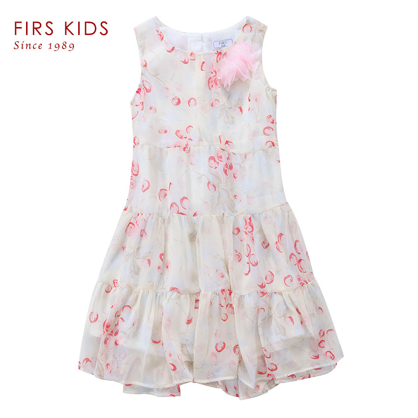 Summer Dresses For Girls - Dress Xy