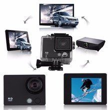 High Speed Recording DV Action Mini HD 720P Action Camcorder Waterproof(China (Mainland))