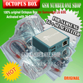 100 original Octopus Box for Samsung LG SE Unlimited Activated with Cables now added For samsung