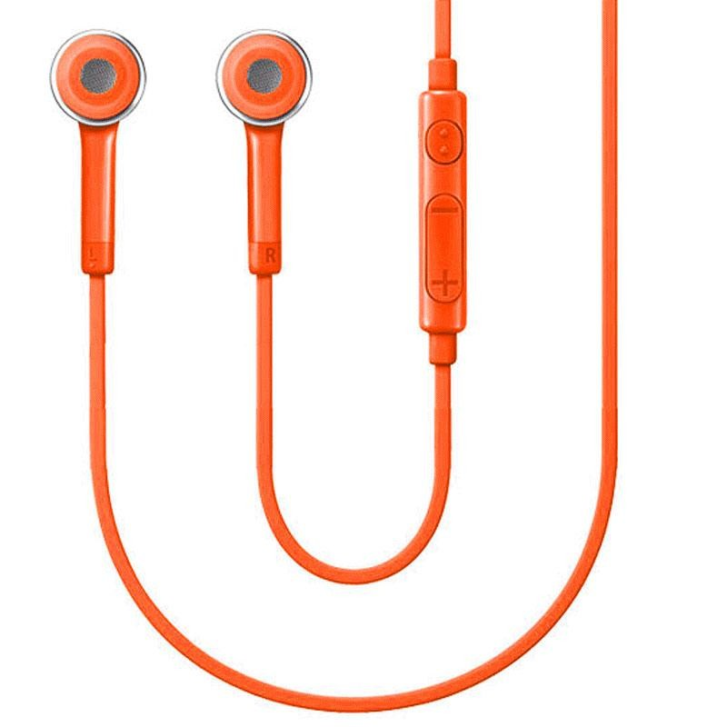 11 Candy Color 3.5mm In-Ear Wired Earphone Earphones Headset Earbuds With Mic Earphones For SAMSUNG GALAXY S3 HTC etc